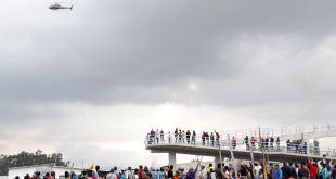 Ecuador arresta a comerciantes por subir precios, un hombre muere en medio de protestas 3