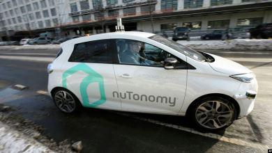Encuesta: conductores en EE.UU. a favor de los autos autónomos 1