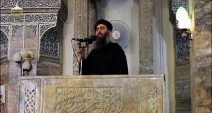 Estado Islámico confirma la muerte de su líder Abu Bakr al-Baghdadi 13