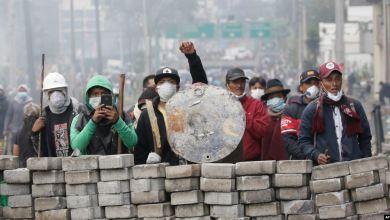 Informe Netizen: bloquean redes en medio de protestas públicas 3