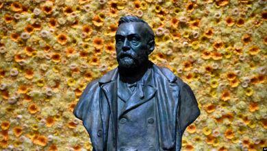 La controversia acecha los premios Nobel de Paz y Literatura 8