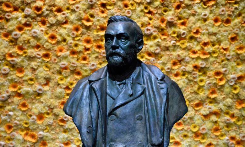 La controversia acecha los premios Nobel de Paz y Literatura 1