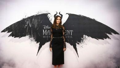 """""""Maleficient"""": Angelina Jolie estrena su nueva película 2"""