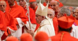 Papa nombra 13 cardenales, forjando futuro a su semejanza 1