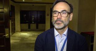 Presidente de EFE: No es bueno ser imparcial en aquellos lugares donde no hay libertad de prensa 6