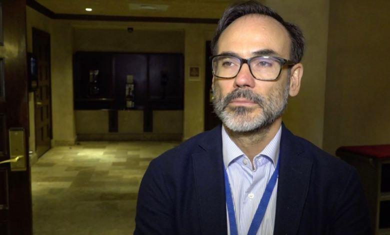 Presidente de EFE: No es bueno ser imparcial en aquellos lugares donde no hay libertad de prensa 1