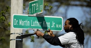 Kansas City vota en eliminar el nombre de Martin Luther King Jr. Bulevar 5