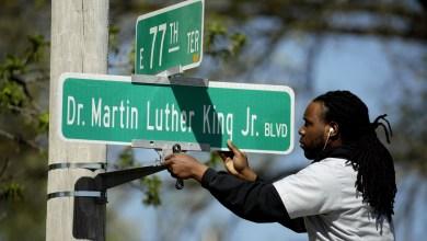 Kansas City vota en eliminar el nombre de Martin Luther King Jr. Bulevar 3