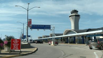 Aeropuerto Lambert dará comienzo a la temporada de viajes festivos el Viernes. 4