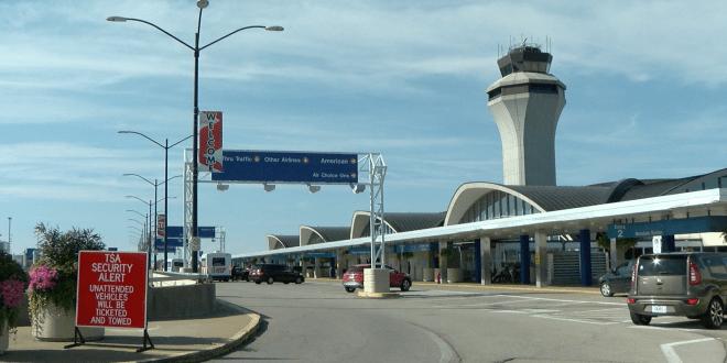 Aeropuerto Lambert dará comienzo a la temporada de viajes festivos el Viernes. 3