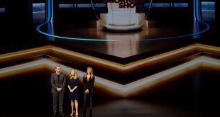 """Apple TV+ debuta con """"The morning show"""" 17"""