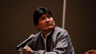 """Bolivia denuncia penalmente a Morales por """"sedición y terrorismo"""" 5"""
