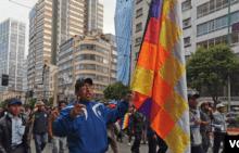 Bolivia: Gobierno de transición busca el orden, líder bancada del MAS asume en Cámara de Diputados 6