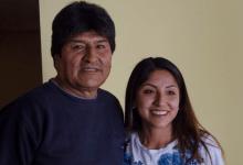 Bolivia: Hijos de Evo Morales salieron hacia Argentina 5