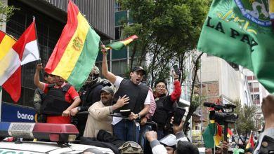 Bolivia: Líder cívico que impulsó caída de Morales anuncia candidatura presidencial 3