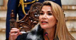 Bolivia rompe con Maduro y deja UNASUR y ALBA 12
