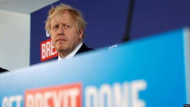 Boris Johnson pide a Trump que se mantenga alejado de las elecciones británicas 5
