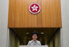 Calma en Hong Kong tras meses de protestas 4