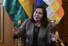 """Canciller de Bolivia: """"Teníamos que actuar ante la injerencia de Venezuela"""" 6"""