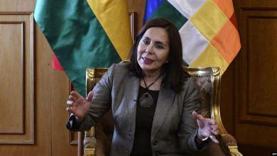 """Canciller de Bolivia: """"Teníamos que actuar ante la injerencia de Venezuela"""" 8"""