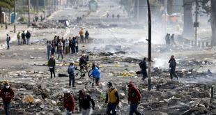 Cancillería de Ecuador afirma que se ha restaurado la tranquilidad en el país 5