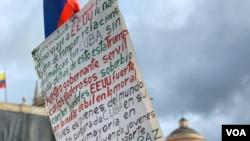 Colombia: Diálogos y manifestaciones a una semana de paro 5