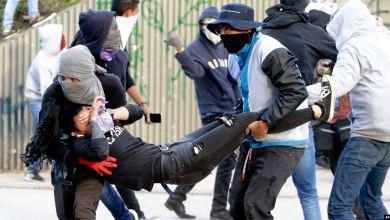 Photo of Colombianos vuelven a salir a la calle a expresar descontento con el gobierno