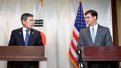 """""""Como acto de buena voluntad"""", EE.UU. y Corea del Sur posponen ejercicios conjuntos 2"""