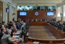 Consejo Permanente de la OEA tratará situación en Bolivia en sesión extraordinaria 7