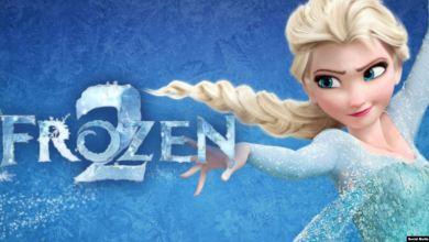"""Disney presenta música de la película """"Frozen 2"""" 3"""