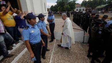 """EE.UU. califica de """"inaceptable"""" asedio a huelguistas de hambre en Nicaragua 4"""