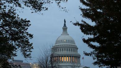 EE.UU: Senado aprueba ley temporal de gastos para evitar cierre del gobierno 3