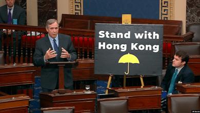 EE.UU.: Senado aprueba proyecto de ley por los derechos humanos en Hong Kong 4