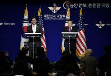 Photo of EEUU y Corea del Sur rompen negociaciones sobre aumento de costos de defensa