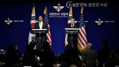 EEUU y Corea del Sur rompen negociaciones sobre aumento de costos de defensa 4