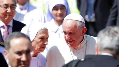 El Papa llega a Tailandia para visitar a la minoría católica 4