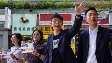 Photo of Elecciones llevan a líder de Hong Kong a reflexionar