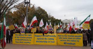 Estados Unidos sanciona a responsables de cerrar internet en Irán 15