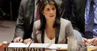 Ex embajadora Haley alega deslealtad entre asesores de Trump en próximo libro 5