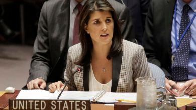 Ex embajadora Haley alega deslealtad entre asesores de Trump en próximo libro 8