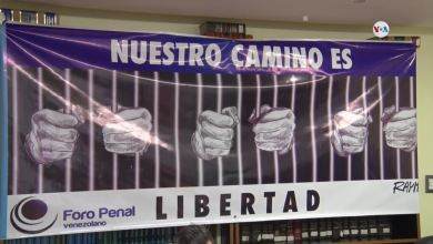 Foro Penal: Más de 15.000 detenidos por motivos políticos en los últimos cinco años en Venezuela 2