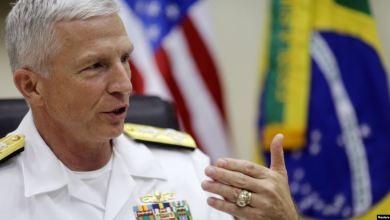 Jefe del Comando Sur: Dinero del tráfico de drogas financia a Maduro 6