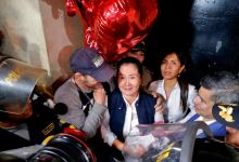 Keiko Fujimori ante grandes desafíos tras salir de prisión 5