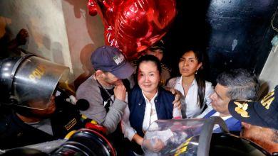 Keiko Fujimori ante grandes desafíos tras salir de prisión 7