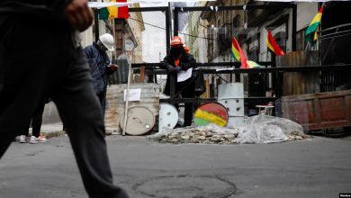La OEA analiza este martes la crisis en Bolivia 5