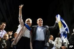 Lacalle Pou será confirmado como presidente electo de Uruguay: analistas 8