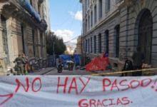 Photo of Manifestantes retiran bloqueos en Bolivia