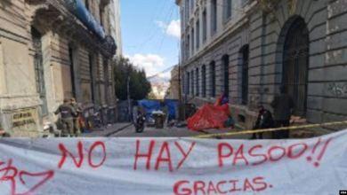 Manifestantes retiran bloqueos en Bolivia 1