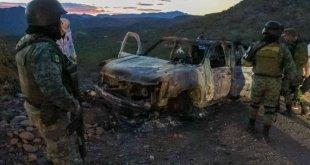 Trump defiende muro fronterizo con México tras asesinato de familia mexicano-estadounidense 15