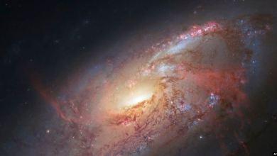 NASA nombra Arrokoth a mundo jamás explorado 3